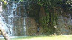 Blusukan : Air Terjun Bongok Tuban