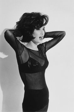 Winona Ryder, 1993