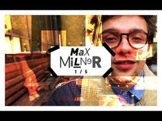 Max Milner | The Mash Up [S1.EP1] (1/5): SBTV - YouTube