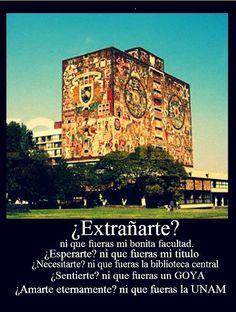 Amor Verdadero ♥.♥ :) #UNAM