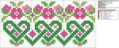 ponto-cruz-flores-punto-de-croce-5-500x400 78 gráficos de flores em ponto cruz para imprimir