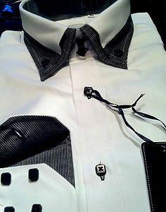 Kurta Pajama Men, Suspenders, Dress Shirts, Bikinis, Swimwear, Collars, Long Sleeve Shirts, Stylists, Pajamas
