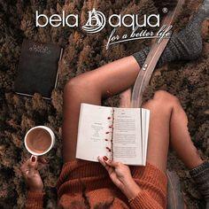 bela•aqua® wünscht ein angenehmes Wochenende 😌  #weekendvibes #relax #entspannen #belaqua #forabetterlife