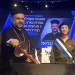 Father Gabriel Naddaf: Christians Have Joint Fate With Jews in Israel Israel News, Holy Land, Christians, Gabriel, Encouragement, Father, Bible, Pai, Biblia