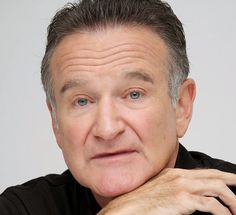naijamilk.com: Autopsy results is out. Robin Williams hanged hims...