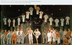 """The Pajama Game"" - Original Broadway Cast"