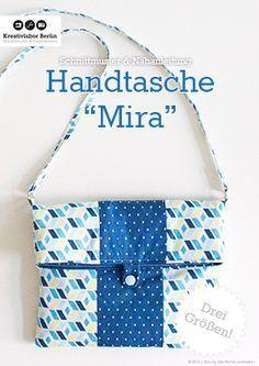 Tasche Mira Taschen Handtaschen Und Taschen Nahen