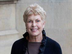 1997 GRAND MASTER: Ruth Rendell