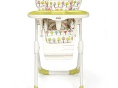 Joie Mimzy #Highchair Parklife RRP £80.00 | Our price £49.99 http://bucksme.com/activity/p/3902/