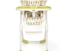 Joie Mimzy #Highchair Parklife RRP £80.00 | Our price £49.99 http://bucksme.com/activity/p/3902/