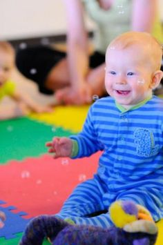 1st Birthday Party Activity Ideas for guests  6 months- 6 years!