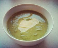My Thermomix creation - Simple, tasty and super healthy Broccoli Soup