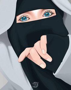Hijab Dp, Muslim Hijab, Hijab Niqab, Hijabi Girl, Girl Hijab, Muslim Girls, Muslim Couples, Muslim Fashion, Hijab Fashion