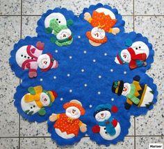 Christmas Projects, Christmas Themes, Felt Crafts, Christmas Tree Decorations, Christmas Wreaths, Christmas Crafts, Christmas Ornaments, Felt Christmas, Christmas Stockings