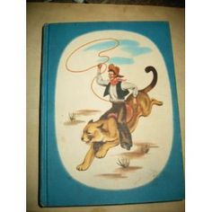 This was my favorite book, as a child. I recieved it from my teacher in 2nd grade, and I read it over and over again. Stories like 'grandpa hopewell and his flying tractor', 'the girl who hunted rabbits', 'beowulf', and much more.