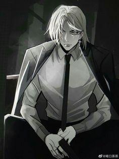 Manga Art, Manga Anime, Anime Art, Cute Anime Boy, Anime Guys, Anime Gangster, Anime Military, Howls Moving Castle, Anime Profile