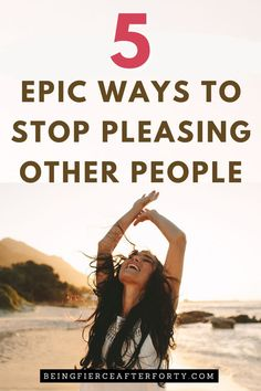 how to stop pleasing people, how to stop being a people pleaser, how to stop being a people pleaser tips, personal growth, and finding balance #personalgrowth #wellbeing