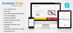http://cmsmart.net/cs-cart-themes/business-tools Business Tool is a new template especially for Tools Store for CS-Cart. This template is ideal for online Tools store that are looking for a rich and powerful design.