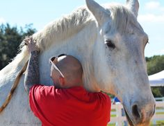 How Horses Help Warriors in Transition Equine-assisted therapy is increasingly being used to help veterans. Here's why it works.  http://www.horsechannel.com/horse-news/2015/09/how-horses-help-warriros-in-transition.aspx?utm_content=buffer9657c&utm_medium=social&utm_source=pinterest.com&utm_campaign=buffer