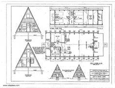 Casas alpinas diseños y modelos