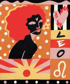 Your May Horoscope, Revealed - Nettie Thomas - Your May Horoscope, Revealed May 2019 Monthly Horoscope By Zodiac Sign - Zodiac Art, Astrology Zodiac, Zodiac Signs, Monthly Horoscope, Aries, Leo And Cancer, Moon In Leo, Instagram, Canvas Art