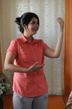 Gallery : Reshmi menon latest stills