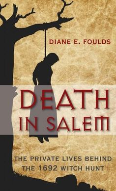 Salem witchcraft will always have a magnetic pull on the American psyche. During the 1692 witch trials, more than 150 people were arrested. An estimated 25 million Americansincluding author Diane Foul