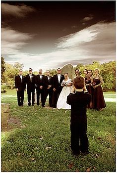 Wedding Photography – Tutorials for Wedding Photographers