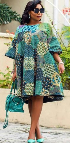 Short African Dresses, African Fashion Dresses, Cool Outfits, Fashion Outfits, Fashion Women, Women's Fashion, African Design, African Style, Next Fashion
