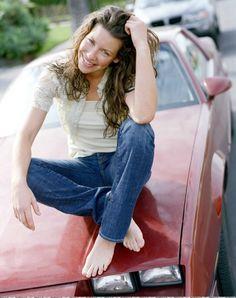 Эванджелин Лилли / Nicole Evangeline Lilly (325 фото)