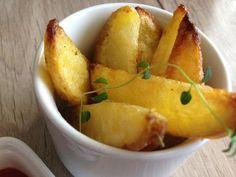 Batatas Rústicas - SeEUfizVCfaz