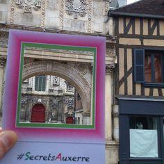 église saint-Pierre #SecretsAuxerre