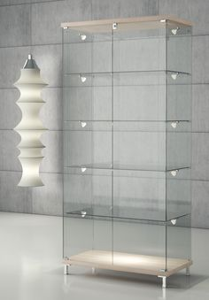 Shop Italian and European furniture on www. E-store for home, garden and contract furniture. Trophy Cabinets, Nail Salon Decor, Store Interiors, European Furniture, Glass Cabinet Doors, Apartment Plans, Contract Furniture, Online Furniture, Game Room