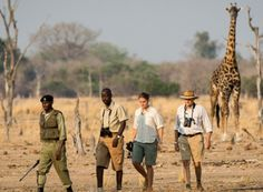 Travel to Zambia with the experts! We have handpicked our top selling tours in Zambia.
