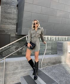 Zara Boots, Jet Lag, Knee Boots, Punk, Instagram, Style, Fashion, Swag, Moda