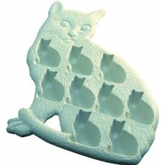 hahahaha i want my ice to be shaped like this from now on. @Jordan Hafford