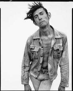 Davide Beason, Denver, Colorado, 1981