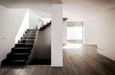 Fragmentos de Arquitectura | Caxias | Arquitetura | Architecture | Atelier | Design | Indoor | Details | Minimal | Minimalism | Minimalist | Stairs