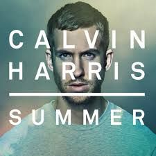 "On our Weekend Cookout Playlist: Calvin Harris ""Summer"" #CookoutJams"