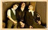 Gutter Demons -- Best psychobilly band ever ! RIP !