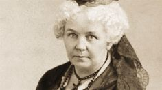 5 Things Startups Can Learn From Elizabeth Cady Stanton — Medium