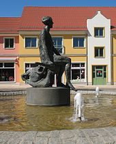 Parchim, Germany