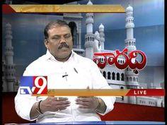 BJP leader Premendhar Reddy with NRIs - Varadhi