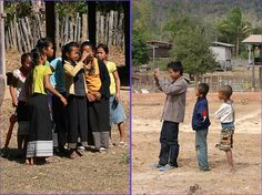 Photovoice tool. Photo Voice* helps development facilitators (DFs) to begin developing their relationship with child or youth leaders. It provides a useful basis for thinking, talking about & identifying what is already being done (Step 3), what can be done (Step 4), & what will be done (Step 5) in the community in contributing towards the well-being of children from the perspective of children  people. In /Programming tools/Community engagement tools. Level 3 6-11, 12-18.