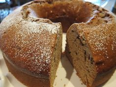 Oregon's Kosher Maven's Honey Cake | Recipes | Heirloom Meals: Savoring Yesterdays Traditions Today