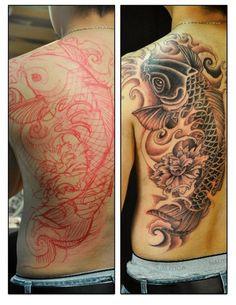 corey miller tattoo - Google zoeken