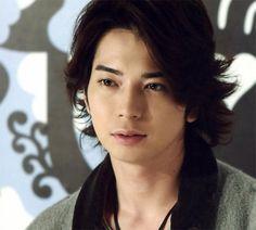 Jun, Matsumoto, Matsujun, #Arashi