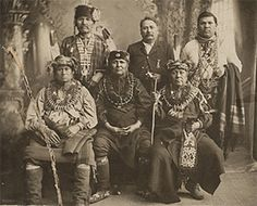 old+photos+of+meskwaki+indians | Green Corn Dance Tragedy: Murder of Se-Ton-a-Qua 1897