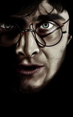 Harry Potter The End Begins by ~mici-mimi on deviantART