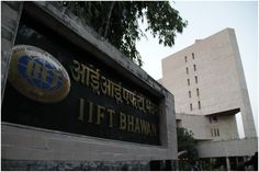 """#AdmissionNews #VidyaExpress- """"Indian Institute of Foreign Trade opens admissions to MBA (IB) Programme 2015-17"""" For more information visit online: http://www.vidyaexpress.com/adm.php?id=68&action=d"""